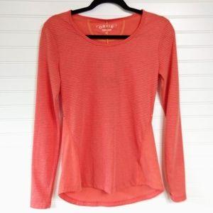ORVIS | Trout Bum Summerland Stripe Shirt Size XS